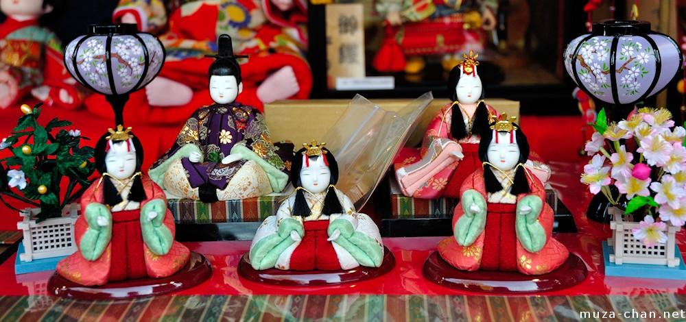 Festival Of Speed >> Hina Matsuri Dolls