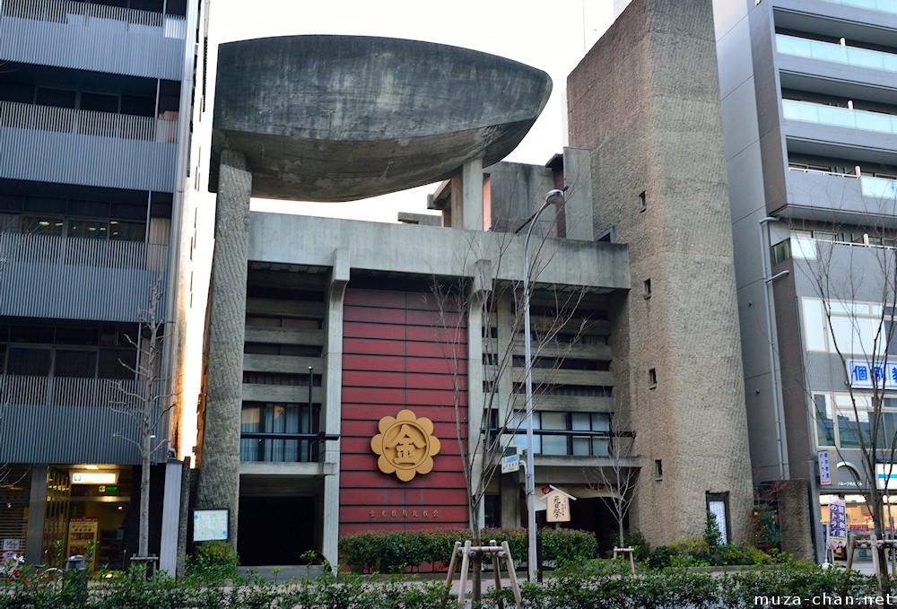 Japanese Architecture Design