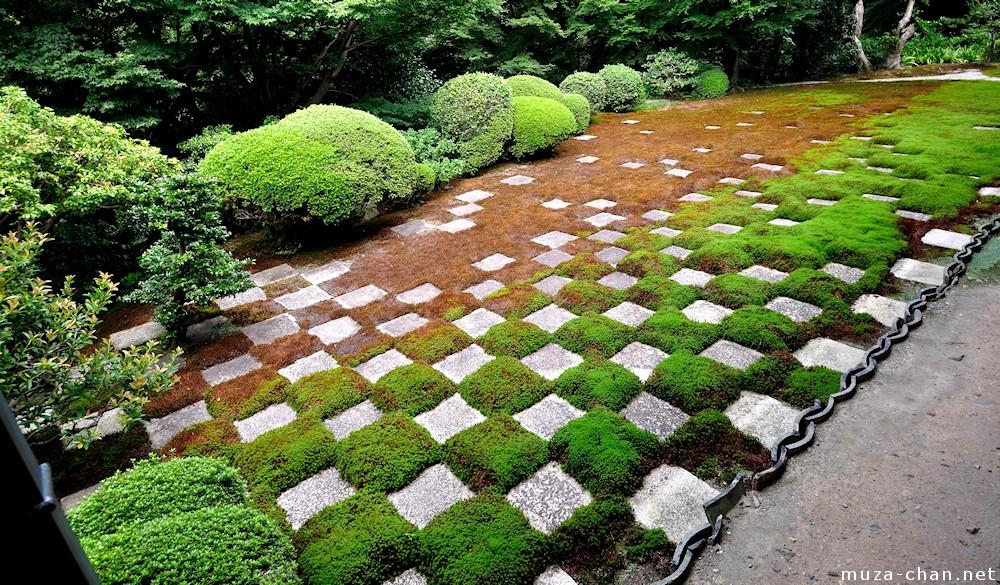 Kyoto japanese garden final