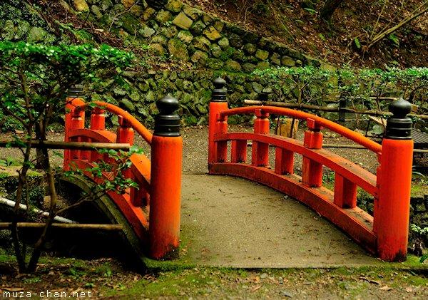 Mount Kurama, Kyoto