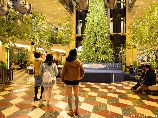 Solaria Plaza, Tenjin, Fukuoka
