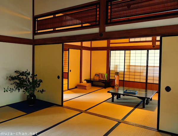 Chōfu Mori Residence, Chōfu, Shimonoseki
