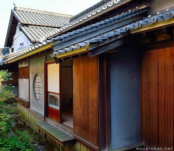 Former Hosokawa Residence (Gyobutei), Kumamoto