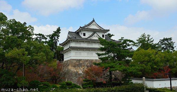 Fukuyama Castle, Fushimi Yagura, Fukuyama, Hiroshima