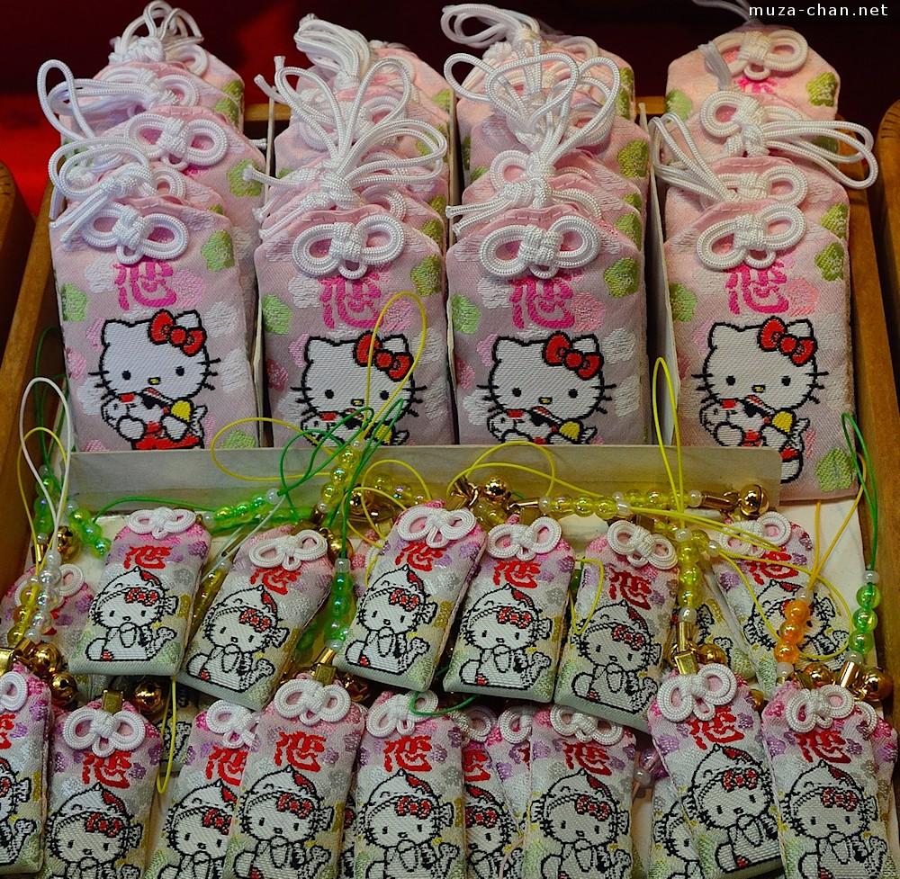 Best Hello Kitty Cafe