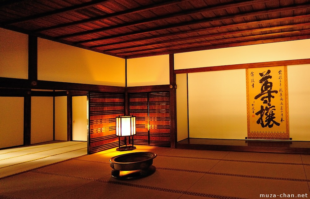 Japanese Traditional House Hibachi