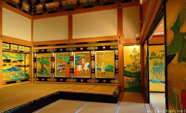 Honmaru Goten Palace, Kumamoto Castle, Kumamoto