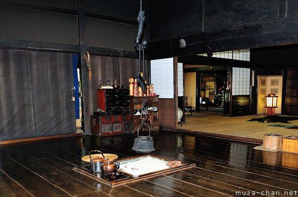Ishiba House, Hirosaki, Aomori