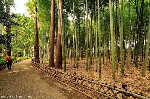 Kairaku-en, Mito