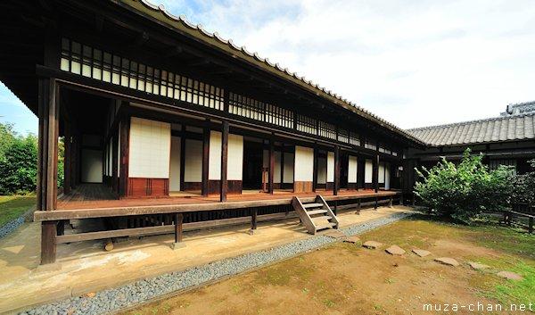 Kodokan, Mito