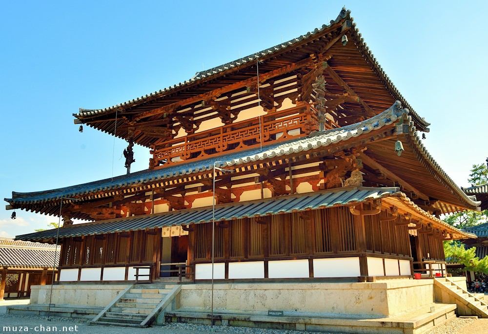 Japanese traditional architecture mokoshi for Architecture tokyo