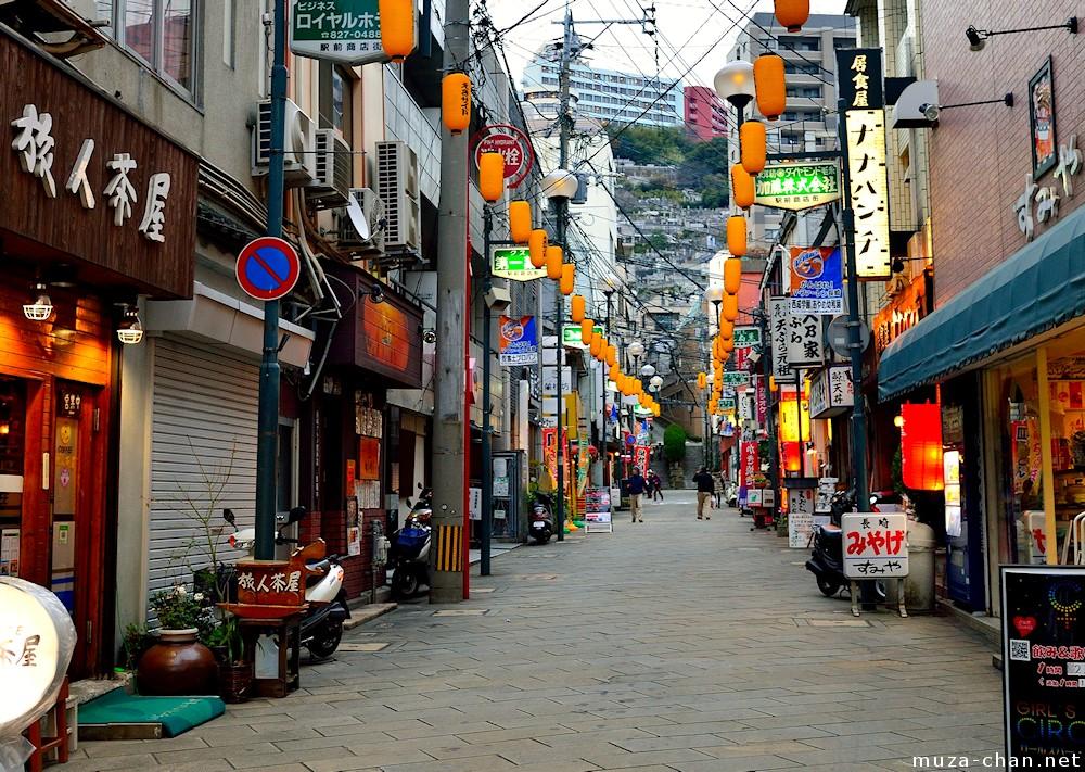 Summer Japanese Street Fashion