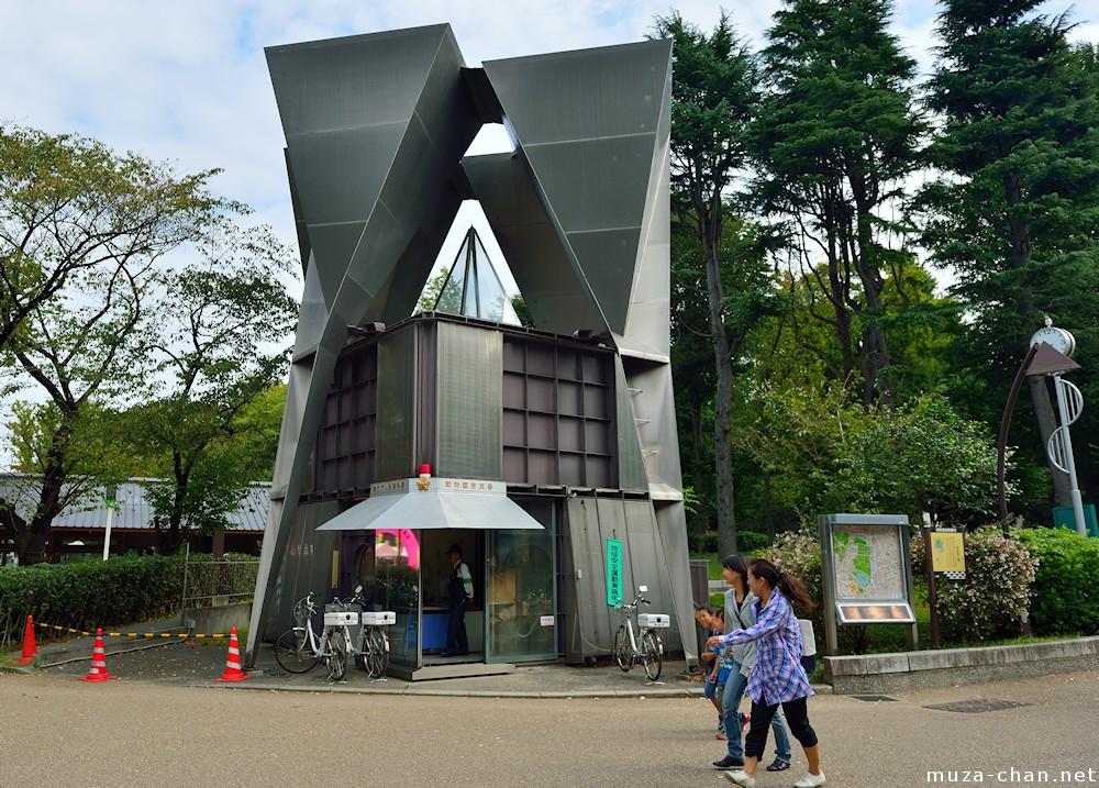 Modern Architecture Tokyo modern japanese architecture