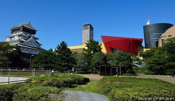 RiverWalk, Kitakyushu