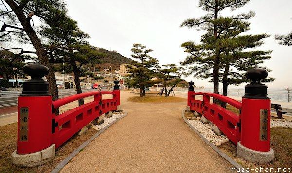 Shimonoseki, Yamaguchi