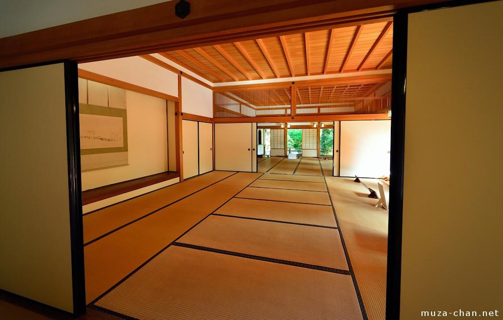 Shoin Zone, Kokura Castle, Kitakyushu