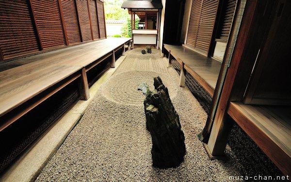 Totekiko, Ryogen-in Temple, Kyoto