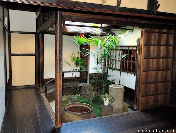 Japanese Gardens Tsubo Niwa