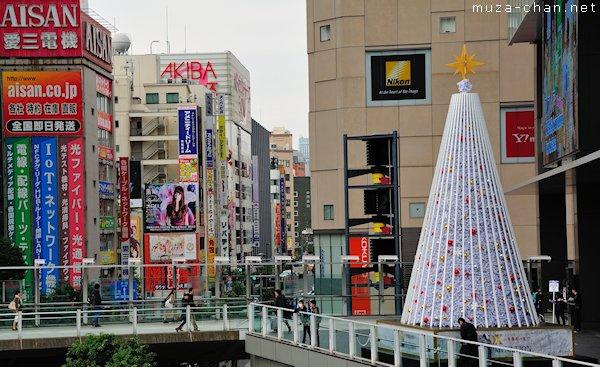 Akihabara, Chiyoda, Tokyo