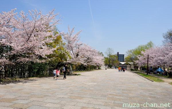 Umekoji Park, Shimogyo-ku, Kyoto