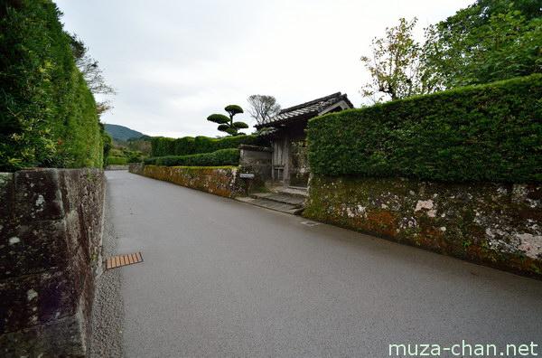 Chiran, Kagoshima