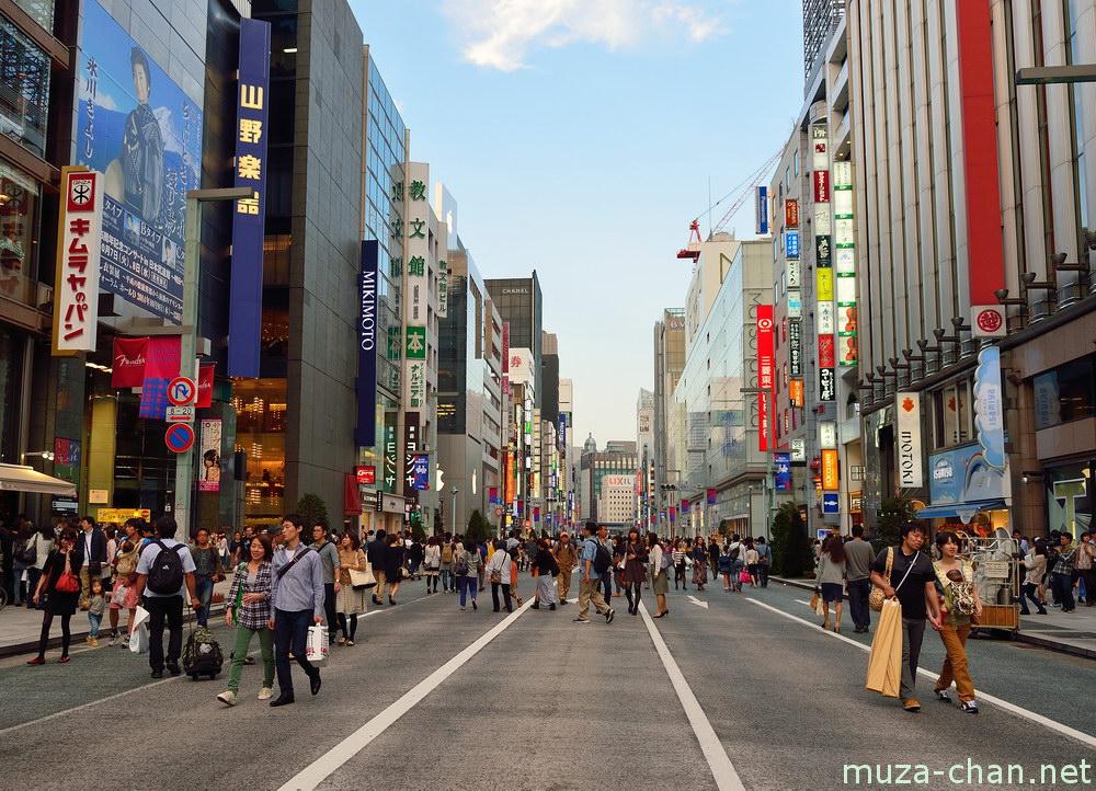 Tokyo To Kyoto Travel Time