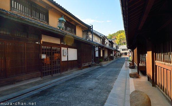 Higashimachi, Kurashiki, Okayama