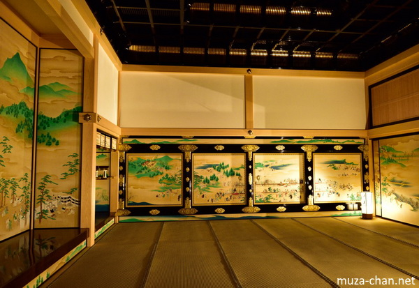 Honmaru Palace, Nagoya Castle, Nagoya