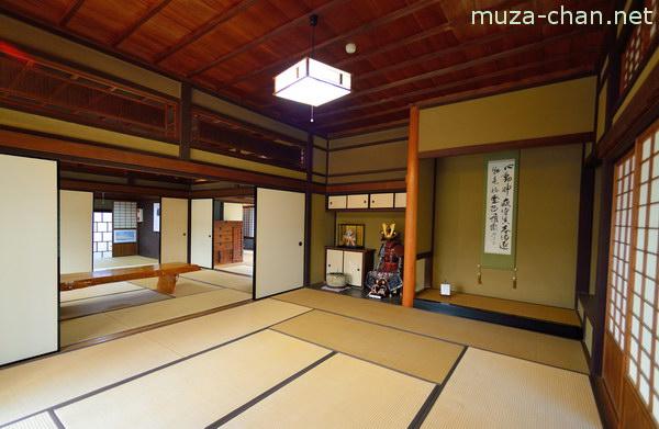 Ihei Yamamoto House, Nichinan, Miyazaki