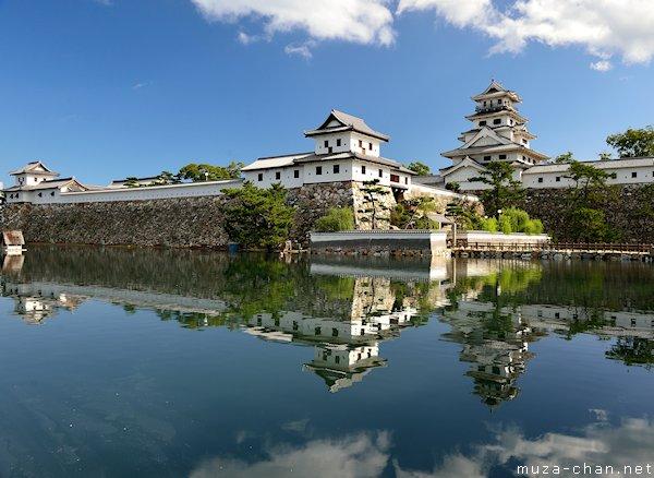 Imabari Castle, Imabari, Ehime
