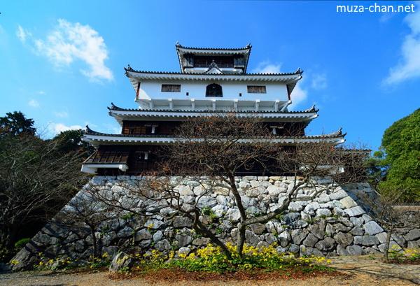 Iwakuni Castle, Iwakuni, Yamaguchi