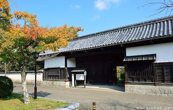 Kagawa Family House, Iwakuni, Yamaguchi