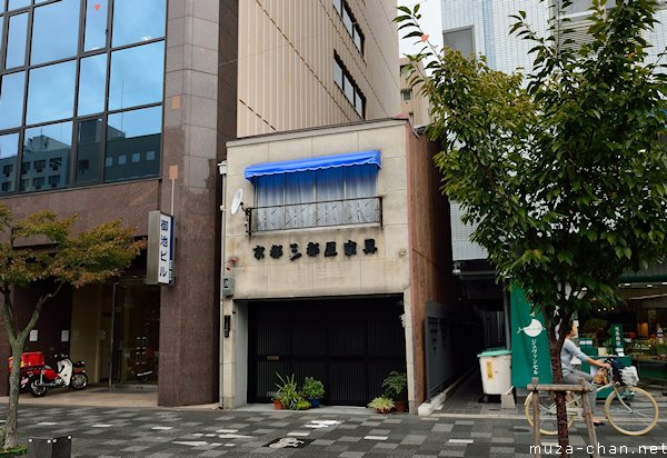 Kanban kenchiku, Kyoto