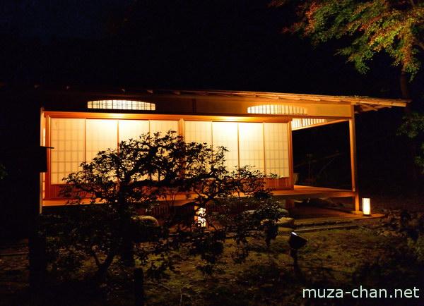 Kobun-tei, Shoren-in, Higashiyama, Kyoto