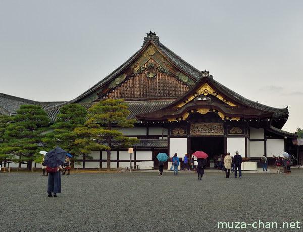 Ninomaru Palace, Nijō Castle, Kyoto