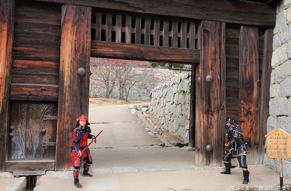 Matsuyama Castle, Matsuyama, Ehime