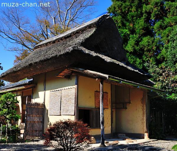 Meimei-an, Matsue, Shimane