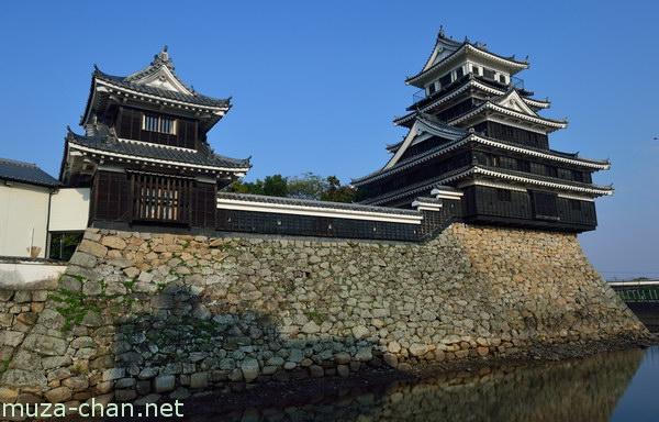 Nakatsu Castle, Nakatsu, Oita
