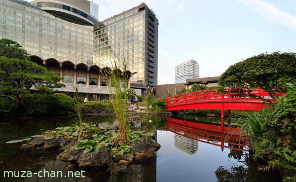 New Otani, Tokyo