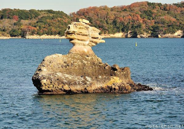 Niojima, Matsushima, Miyagi