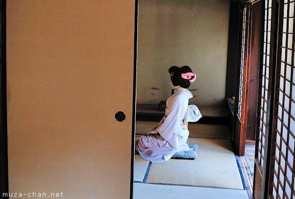 Orii Samurai Residence, Takahashi, Okayama