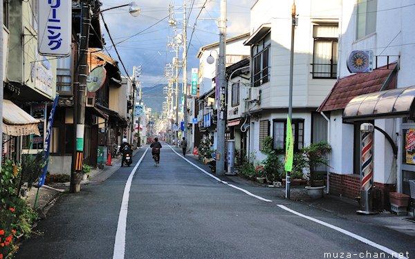 Ōzu, Ōzu, Ehime