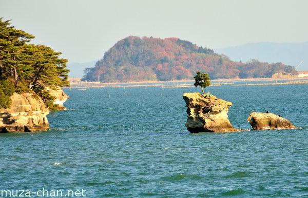 Senganjima, Matsushima, Miyagi