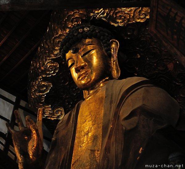 Shouhou-ji Daibutsu, Gifu