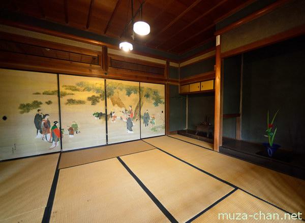 Takahashi House, Nichinan, Miyazaki