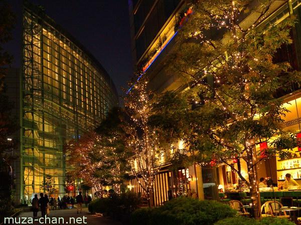 Tokyo International Forum, Chiyoda, Tokyo