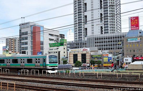 Katsushika, Tokyo