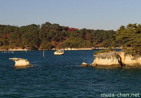 Yoroijima, Matsushima, Miyagi