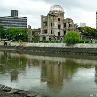 Hiroshima Day, 70 years - 20 notable locations to commemorate the atomic bombings of Hiroshima and Nagasaki