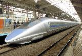 Sayonara Shinkansen 500 - The Retirement of a Champion